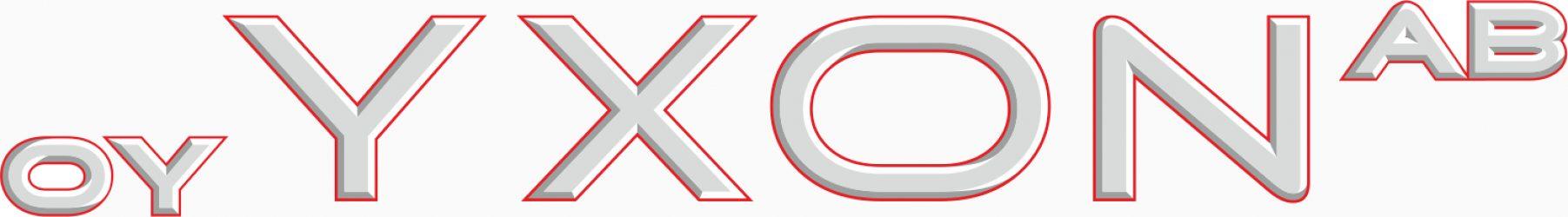 oy yXOn ab Logo